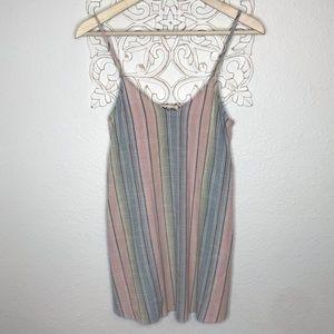 Show me your mumu circus mini dress